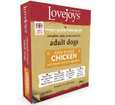 Lovejoys Chicken with Rice & Vegetables 395g